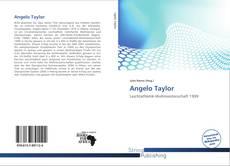 Buchcover von Angelo Taylor