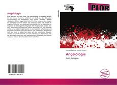 Bookcover of Angelologie