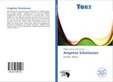 Buchcover von Angelos Sikelianos
