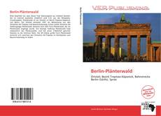 Bookcover of Berlin-Plänterwald