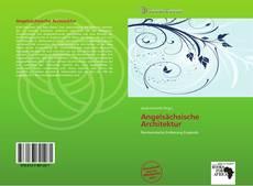 Angelsächsische Architektur的封面