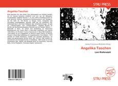 Couverture de Angelika Taschen