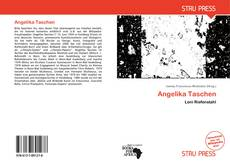Capa do livro de Angelika Taschen