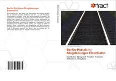 Bookcover of Berlin-Potsdam-Magdeburger Eisenbahn
