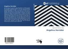 Bookcover of Angelina Herröder