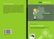 Berlin-Schmargendorf kitap kapağı