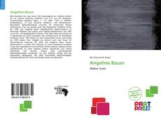 Bookcover of Angeline Bauer