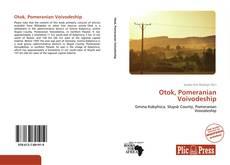 Otok, Pomeranian Voivodeship kitap kapağı