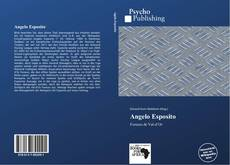 Обложка Angelo Esposito