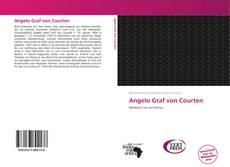 Buchcover von Angelo Graf von Courten