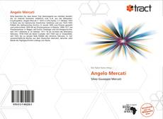 Bookcover of Angelo Mercati