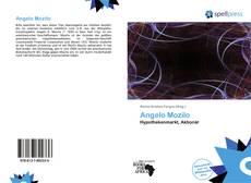 Buchcover von Angelo Mozilo