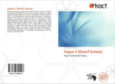 Capa do livro de Segue 2 (Dwarf Galaxy)