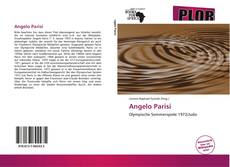 Bookcover of Angelo Parisi