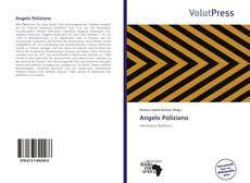 Buchcover von Angelo Poliziano