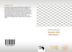 Buchcover von Angelo Sala