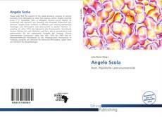 Capa do livro de Angelo Scola