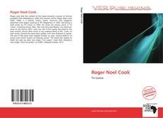 Roger Noel Cook kitap kapağı