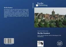 Buchcover von Berlin-Staaken