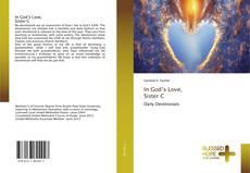 Buchcover von In God's Love, Sister C