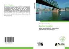 Buchcover von Berlin-Steglitz