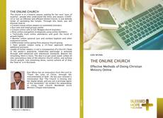THE ONLINE CHURCH kitap kapağı