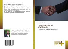 Bookcover of THE AMBASSADORS' DEVOTIONAL