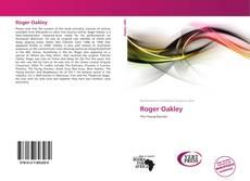 Bookcover of Roger Oakley