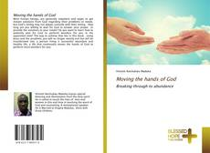 Buchcover von Moving the hands of God