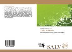 Bookcover of Violet Markham