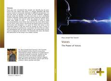 Bookcover of Voices