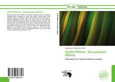 Bookcover of Violet Milner, Viscountess Milner