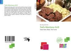 Copertina di Ted's Montana Grill