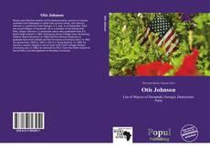 Bookcover of Otis Johnson