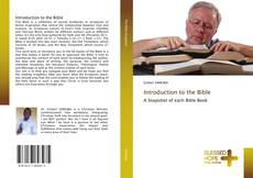 Copertina di Introduction to the Bible