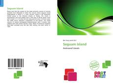 Bookcover of Seguam Island