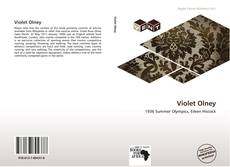 Bookcover of Violet Olney