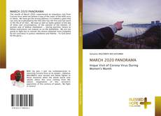 Buchcover von MARCH 2020 PANORAMA