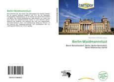 Berlin-Waidmannslust的封面