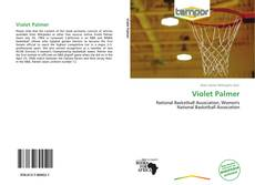 Bookcover of Violet Palmer
