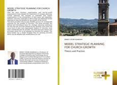 Bookcover of MODEL STRATEGIC PLANNING FOR CHURCH GROWTH