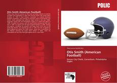 Buchcover von Otis Smith (American Football)