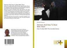 Buchcover von Demons And How To Deal With Them
