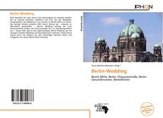 Bookcover of Berlin-Wedding