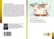 Buchcover von The Omnipresent God