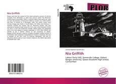 Capa do livro de Nia Griffith