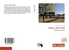 Otisco, New York kitap kapağı