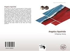 Bookcover of Angelus Apatrida