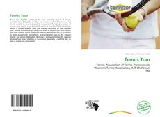 Bookcover of Tennis Tour
