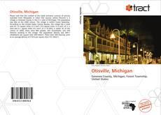 Bookcover of Otisville, Michigan